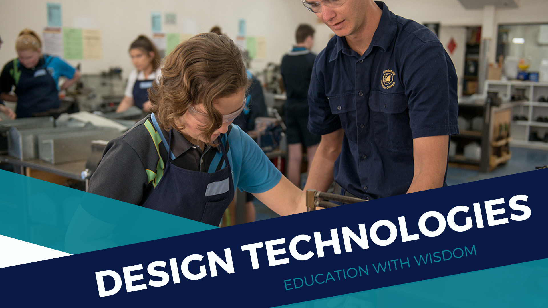 Design Technologies Teacher