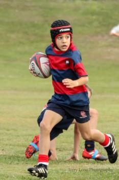 Junior Sport   Canterbury College
