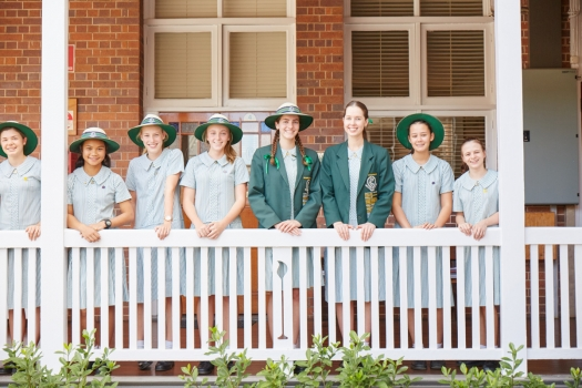 Clayfield College 2461