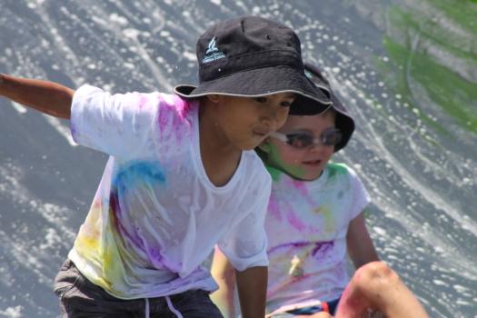 Tyler And Noah
