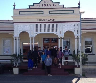 Oc Longreach
