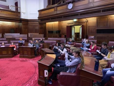 Sc Parliament House Edit