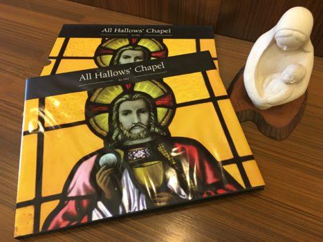 Chapel Book 1