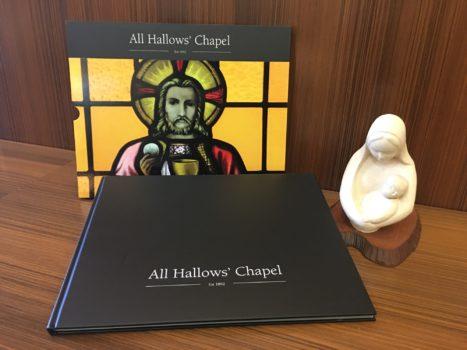 Chapel Book 2