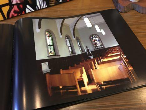 Chapel Book 5