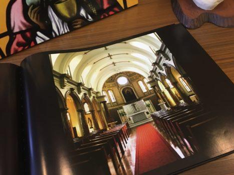 Chapel Book 6