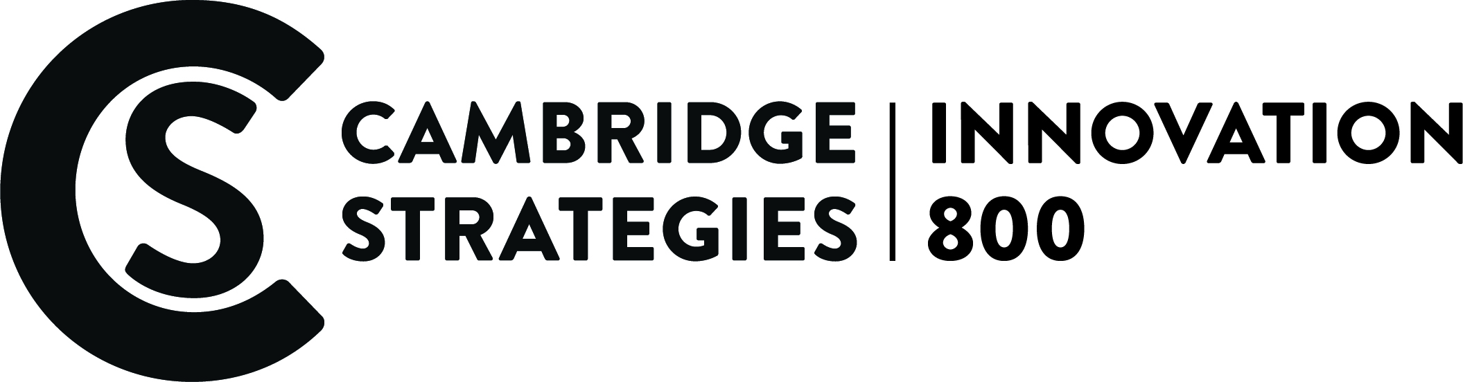 Cambridge Strategies Innovation 800