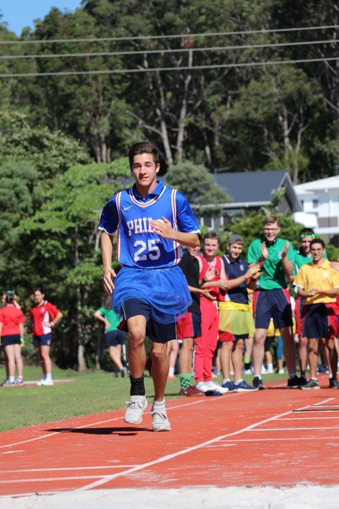 2019 SLC Athletics Carnival | Hillcrest Christian College