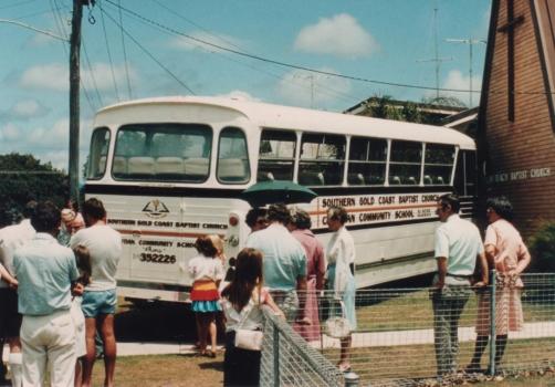 1985 Bus