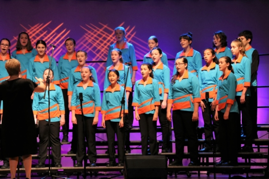 Slc Choral Group