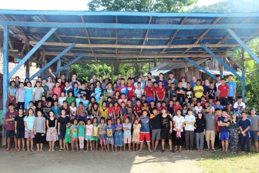 Thailand Mission Trip 2018 12