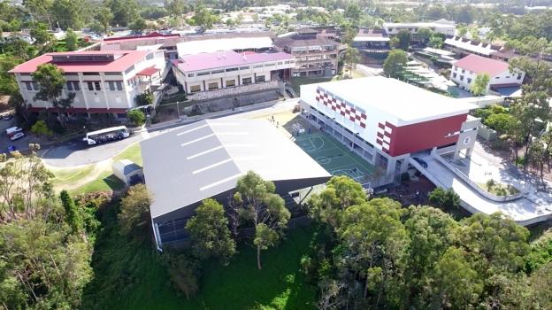 Aerial College