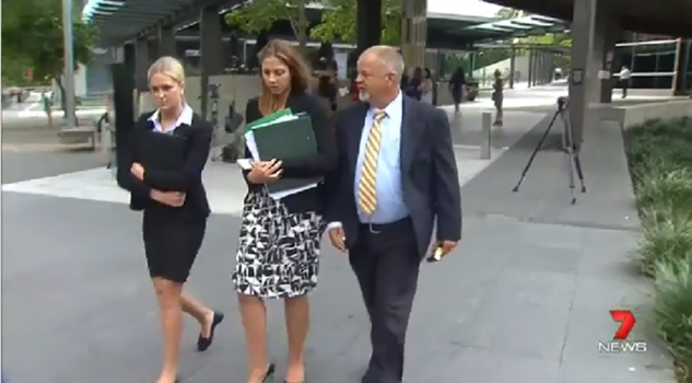 magistrates court bail application qld
