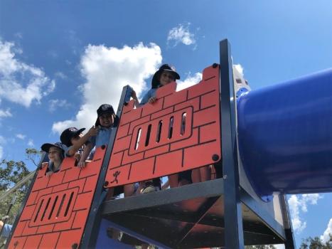 Castle Playground 10
