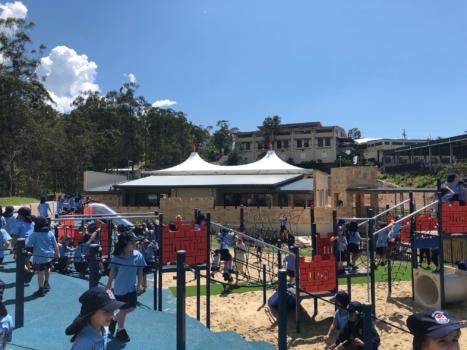 Castle Playground 4