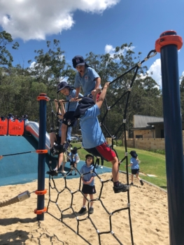 Castle Playground 6
