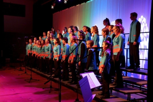Choral And Art Extravaganza 2018 28