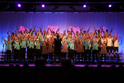 Choral And Art Extravaganza 2018 46