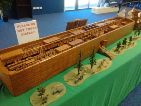 Noahs Ark 6