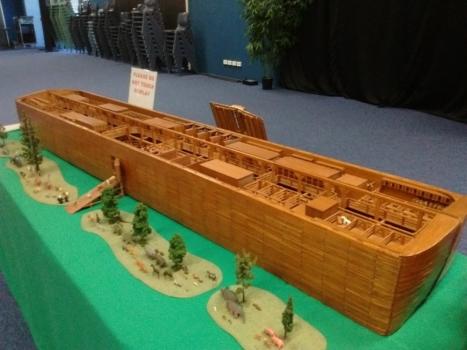 Noahs Ark 8