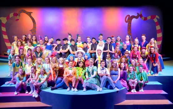 Performing Arts Banner2