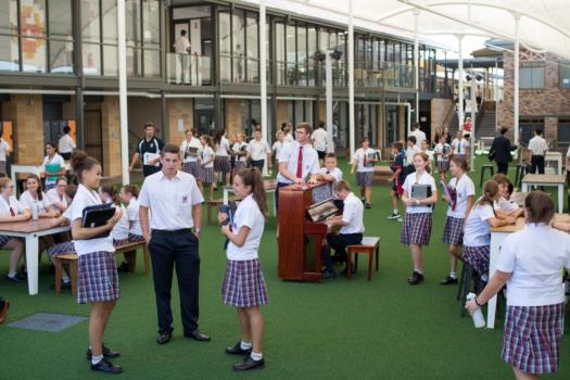 Slc Courtyard 1