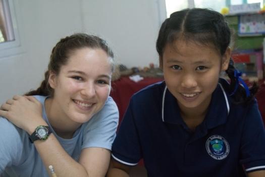 Thailand Mission Trip 2018 18