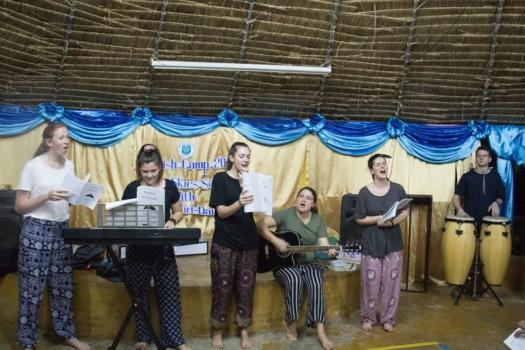 Thailand Mission Trip 2018 20