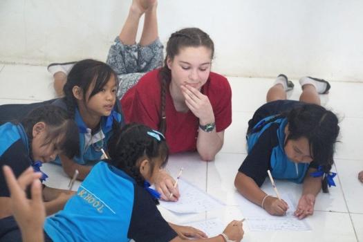 Thailand Mission Trip 2018 22