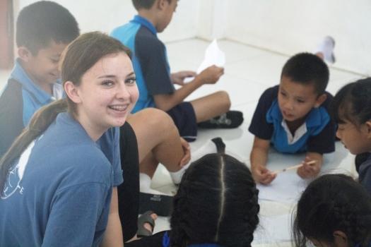 Thailand Mission Trip 2018 23