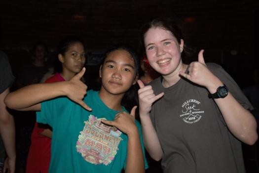 Thailand Mission Trip 2018 30