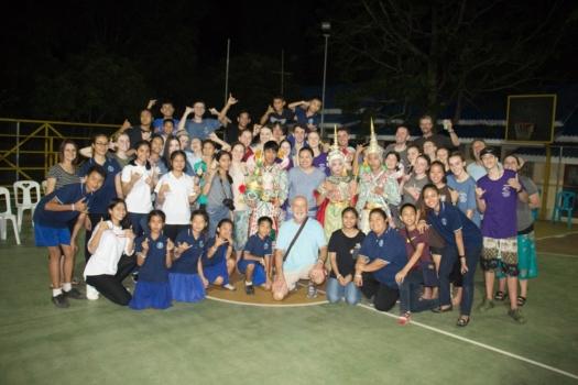 Thailand Mission Trip 2018 8