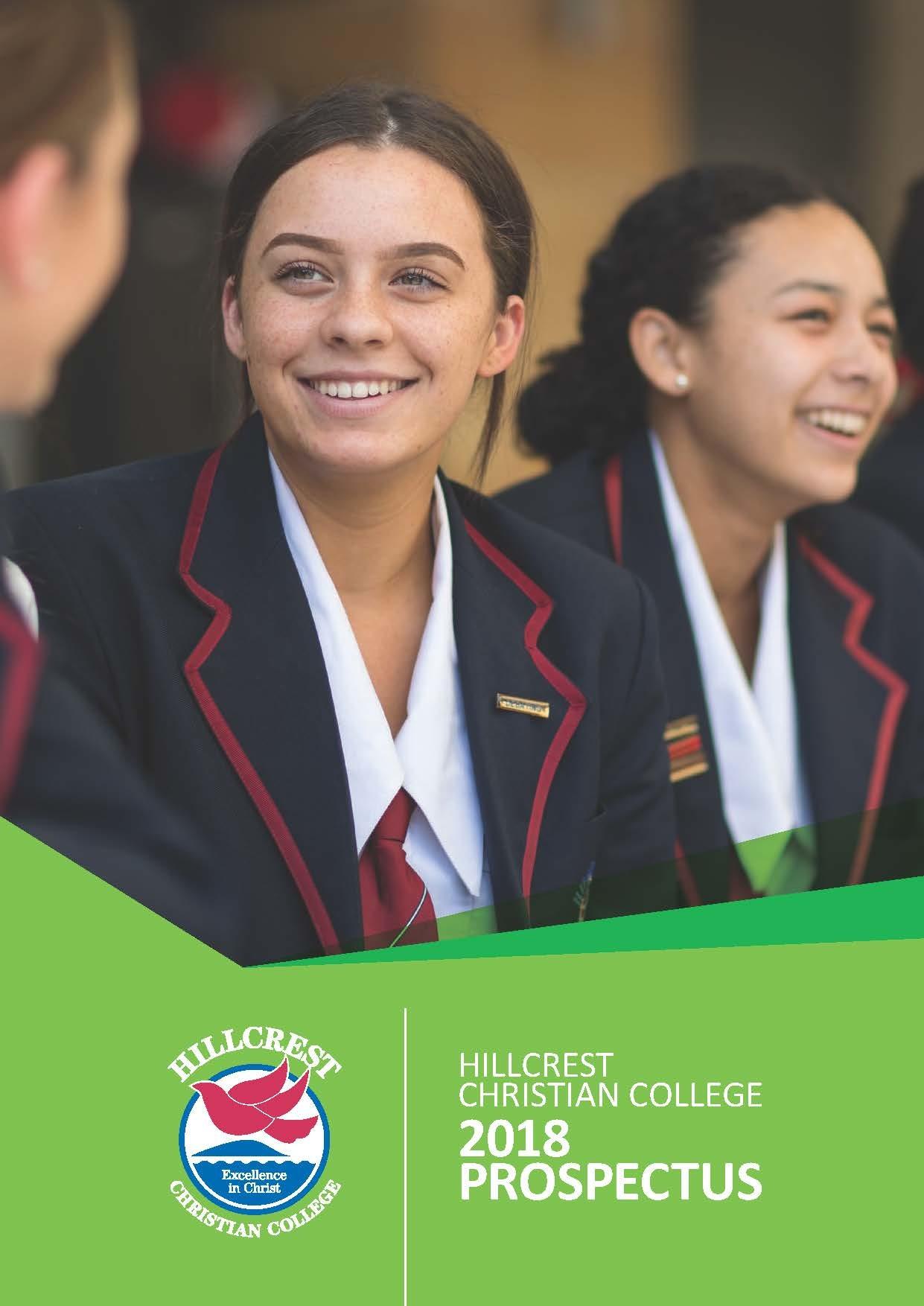 HCC Prospectus