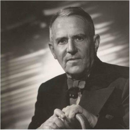 Vance Palmer