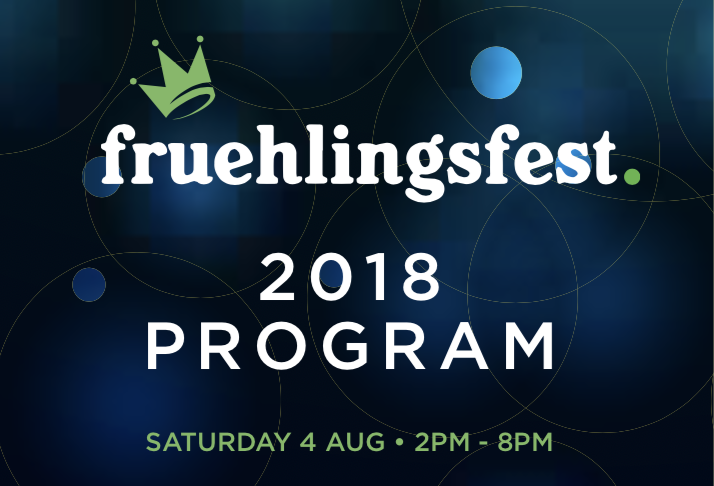 Fruehlingsfest Program