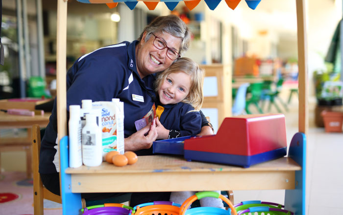 Kindy Places Still Available At Immanuel Immanuel Lutheran College