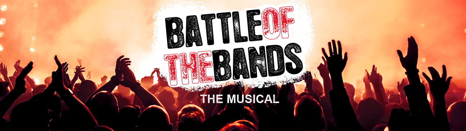Battle Of The Bands - The Musical