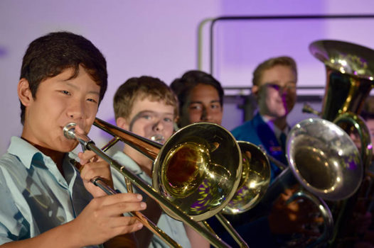 Easter Arts 2017 Trombone