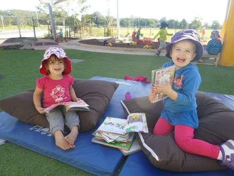 Childcare-pimpama