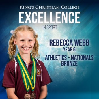 Kings Excellence Sport Blue Rebecca