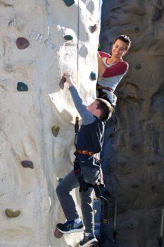 Rock Wall 7