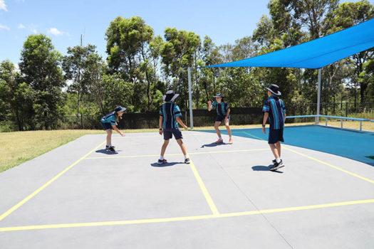Kpc Handball Recess