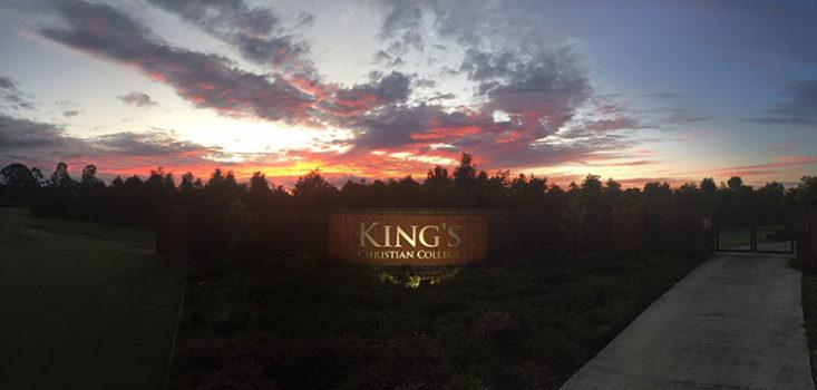 Pimpama Kings Sign Dawn