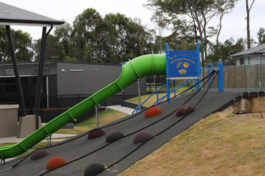 Pimpama Plaground