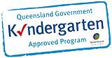 Queensland Government Kindergarten Approved Program
