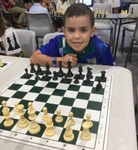 Kpc Chess Term 1 2019 8