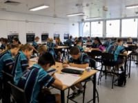 Hs Classroom1