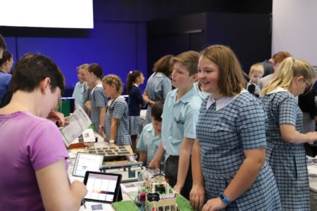 Year 6 Culminating Event 13