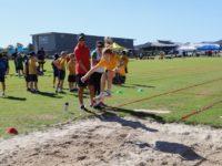 3 7 Athletics Day 1 2