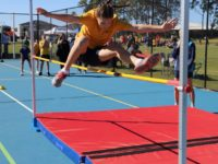 3 7 Athletics Day 1 3